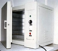 High Temperature Oven