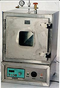Ovens - Vacuum Oven