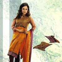 Printed Fashion Salwar Suits