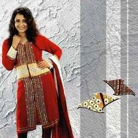 Ladies Fashionable Salwar Suits