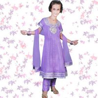 Kids Traditional Salwar Suits