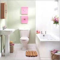 Bathroom Suite Set