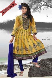 Designer Suit (Gauri)