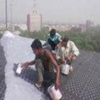 Bitumen Waterproofing