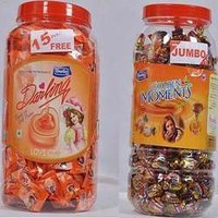 Orange Candies