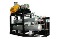 Multi Stage Vacuum Systems