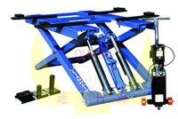 Heavy Duty Car Lifts