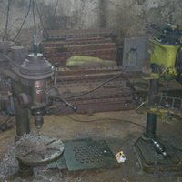 Casting Machinery