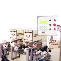 MCB Printing Automation System
