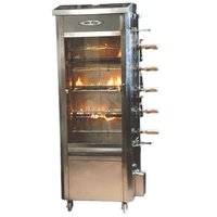 Chicken Griller With 15 Chicken Capacity