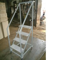 Step Ladder Isovie