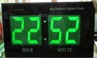LED Digital Clocks