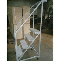 Step Ladder Topview