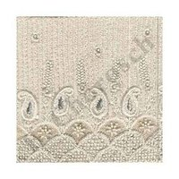 Bridal Embroidered Fabrics