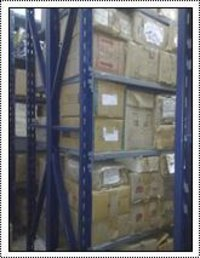 Heavy Duty Carton Box Racks