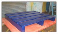 Heavy Duty Pallets