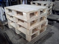 Fourway Wooden Pallet