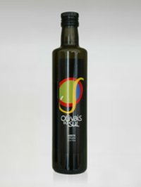 ODS - Extra Virgin Olive Oil
