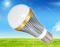 LED Bulb A7A 7W