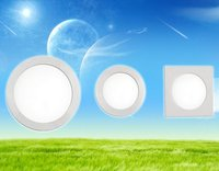 LED Panel Light by Side Light-36W