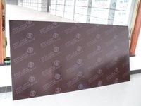 Brown Printed Film Faced Plywood