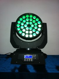 LED Moving Wash Zoom
