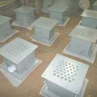Set Of Air Ventilators