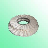 Cloth Polishing Wheel/Buffing Wheel