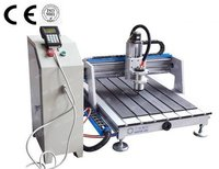 Desktop Mini CNC Router Machine SY-6090