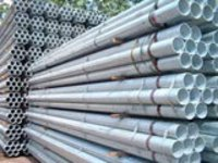 Gp Pipes (Pre Galvanised) 