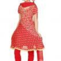 Kids Churidar Salwar Suits