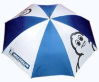 Business Advertising Umbrella
