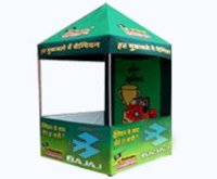 Kiosks / Display Tents