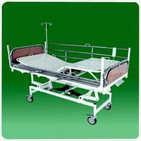 Mechanical Hospital Beds