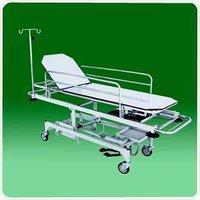 Emergency Recovery Trolleys