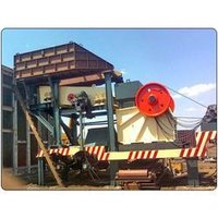 Mobile Crusher Plants