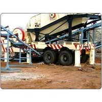 Mobile Screening Plants