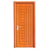 Dark Colored Membrane Doors
