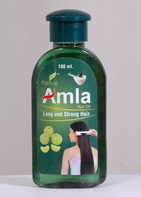 Aloe Hair Oil