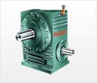 Horizontal & Vertical Gearbox