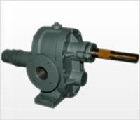Asphalt Sprayer Pump With Flange