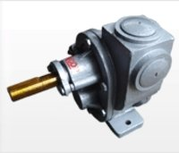 Tanker Fighter Gear Pump