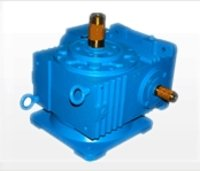 Auv Type Gear Box