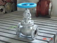 Api Globe Valve