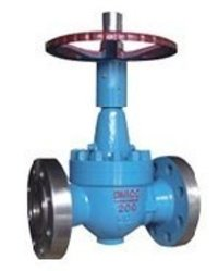 Pressure Seal Gate Valve