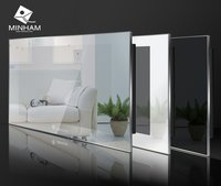 Latest Mirrror Waterproof Led TV for Bathroom