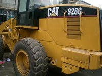 Used Loader CAT 928g