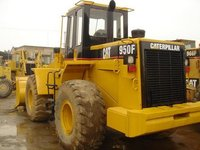 Used Loader CAT 950F