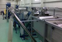PET Recycling Line 1300