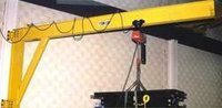 Wall Mounting Jib Crane